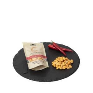 1440_Würzige Cashewkerne und Erdnüsse