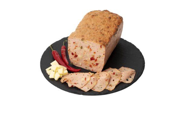 1510_Chili Cheese Leberkäse